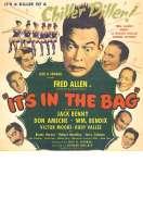 La Cinquieme Chaise, le film