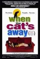 Affiche du film Chacun cherche son chat