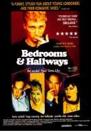 Affiche du film Des chambres et des couloirs