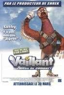 Affiche du film Vaillant