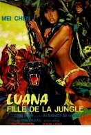 Luana Fille de la Jungle, le film