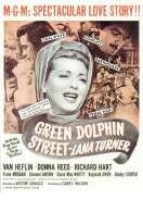 Affiche du film Le Pays du Dauphin Vert