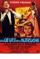 Affiche du film Les Oeufs de l'autruche