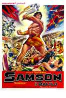 Samson et Dalila, le film