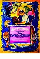 Jungle Jim dans l'antre des Gorilles, le film