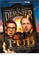 Affiche du film Le Dernier pub avant la fin du monde