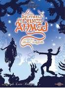 Les aventures du prince Ahmed, le film