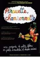Pirouette chansonette