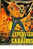 L'epervier des Caraibes, le film