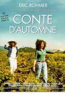 Conte d'automne, le film