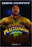 Affiche du film Pluto Nash