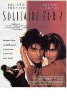 Solitaire Pour Deux, le film