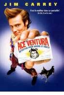 Affiche du film Ace Ventura, d�tective chiens et chats