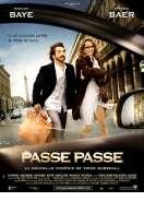 Passe-passe, le film