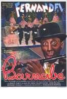Affiche du film Barnabe