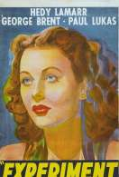 Affiche du film Angoisse