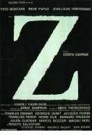 Bande annonce du film Z