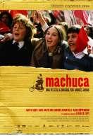 Mon ami Machuca, le film