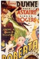 Affiche du film Roberta