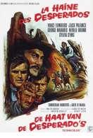 Affiche du film La Haine des Desperados