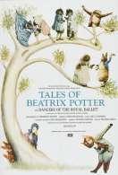 Affiche du film Les Contes de Beatrix Potter