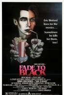 Fondu Au Noir, le film