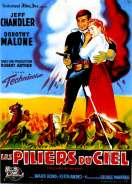 Affiche du film Les Piliers du Ciel