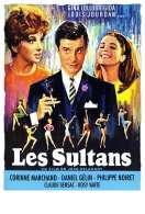 Affiche du film Les Sultans