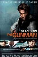 Affiche du film Gunman