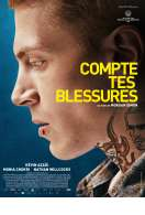 Compte tes Blessures