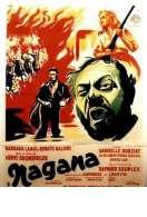 Affiche du film Nagana