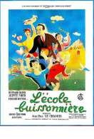 Affiche du film L'�cole buissonni�re
