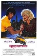 Affiche du film Rhinestone