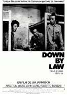Bande annonce du film Down by law