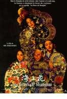 Affiche du film Les fleurs de Shangha�