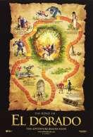 Affiche du film La route d'eldorado
