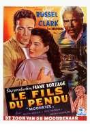 Affiche du film Le Fils du Pendu
