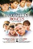 Affiche du film Les Aiguilles rouges