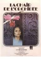 Affiche du film La chair de l'orchid�e