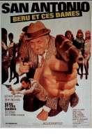 Affiche du film Beru et Ces Dames