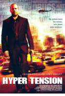 Affiche du film Hyper tension