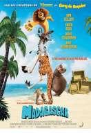 Madagascar, le film