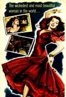 Affiche du film Les Amours de Carmen