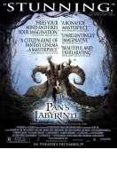 Le Labyrinthe de Pan, le film