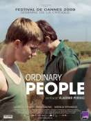 Affiche du film Ordinary People