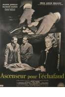 Affiche du film Ascenseur pour l'�chafaud