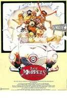 Affiche du film Les Muppets