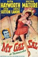 Mon Amie Sally, le film