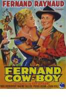 Fernand Cow Boy, le film