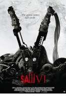 Affiche du film Saw 6